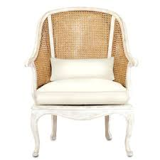 french cane chair. French Shabby Cane Arm Chair C