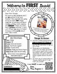 parent teacher conference letters parent letter from teacher elegant letter to parents from teacher