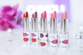 mac makeup brush set macy s exclusive clinique kisses lipstick set limited edition oliveandivy