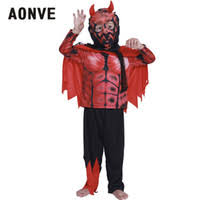 Demon Cosplay Costumes NZ