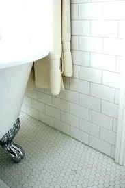 white hexagon tile bathroom hexagon tile bathroom floor hexagon tile bathroom hexagon tiles bathroom white hexagon
