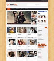 Wordpress Photo Gallery Theme Video Gallery Wordpress Theme