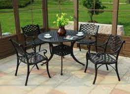 round glass patio table and chairs white round patio table outdoor dining sets 48 round outdoor