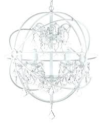 wrought iron orb chandelier wrought iron orb chandelier s wrought iron crystal orb chandelier black wrought