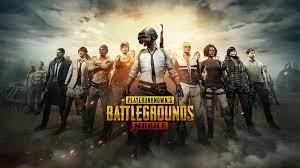 ببجي موبايل Pubg Mobile Gaming Player - Home