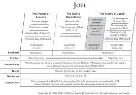 joel overview chart