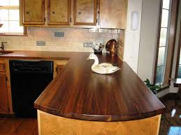 awesome diy wood countertops for kitchen ideas 9272 regarding diy wood kitchen countertops