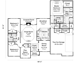 Small Picture Ranch style house plans with basements ranch house plans with