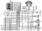 2009 scrambler wire diagram 2009 automotive wiring diagrams ducati 1098s wiring diagram