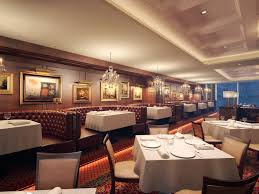 Decorating western door steakhouse images : Rare Steak and Seafood Is The Newest Steakhouse In Downtown DC