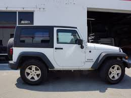 rally tops quality hardtop for jeep wrangler jk 2 door 2007