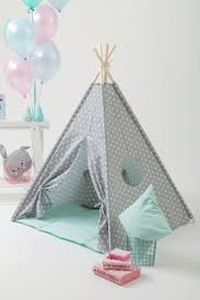 Kids teepee Play teepee kids play tent tipi kids play by WigiWama