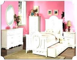 White Bedroom Set For Girls Bed Sets R Us Girl Beds Little ...