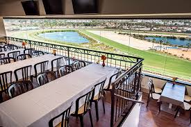 Del Mar Thoroughbred Club Seating Chart Skyrooms At Del Mar