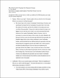 microtheme research paper microtheme proposal for research this preview has intentionally blurred sections sign up to view the full version