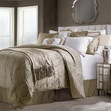 velvet comforter set king inside hiend accents piece diane oatmeal ideas