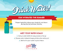 Army Hydration Chart Summer Safety 2018 Hydration Safety Health Mil