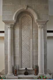 Column Molding Ideas 9 Best Cladding Surrounds Banding Crown Images On Pinterest