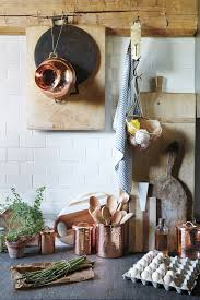 Copper Kitchen Decorations How To Style Copper In The Kitchen Glitter Incglitter Inc