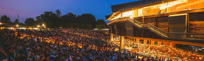 Wolftrap Seating Chart Wolf Trap Farm Tickets And Seating Chart