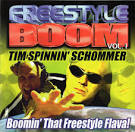 Freestyle Boom, Vol. 1