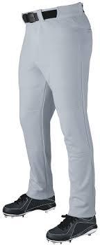 Demarini Vip Wtd1079 Adult Baseball Pants