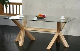modern glass rectangular dining table at yellow chair tip to tables terrific rectangle