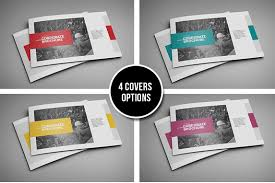 Membership Booklet Template 10 Excellent Booklet Design Templates For Flourishing Business Psd