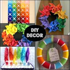 make kid birthday party decorations sesame street girl loves glam . diy  halloween party decorations for adults ...
