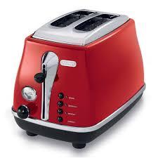 Retro Toasters nostalgia retro 2slice red toasterrtos200 the home depot 4389 by uwakikaiketsu.us