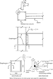 Figure 1 From Evaluation Of Reinforced Connections Between