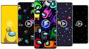 Moving Wallpapers for Android - APK ...