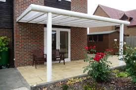 covered patio ideas uk
