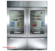 sub zero glass door refrigerator luxury inc pro freezer in hyderabad ze
