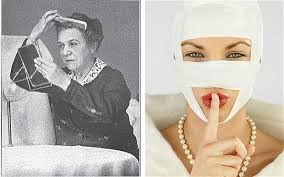 cosmetic surgery what compels women to go under the knife  then and now women in paris were having lunchtime facelifts in the 1920s