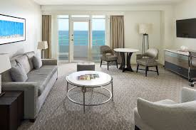 Bedroom Suites In Miami Fontainebleau Miami Beach One  Two - Two bedroom suites toronto