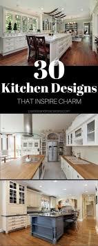 charming ideas cottage style kitchen design. 30 kitchen design ideas that inspire charm charming cottage style