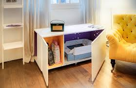 concealed litter box furniture. Catteux Modern Litter Box Furniture Concealed