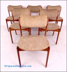 dining room chair upholstery beautiful mid century dining set with