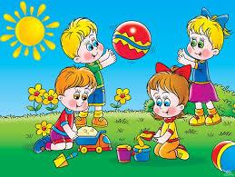 Картинки по запросу картинка лето дети