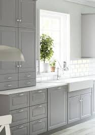 painted gray kitchen cabinetsBest 25 Painted gray cabinets ideas on Pinterest  Grey cabinets