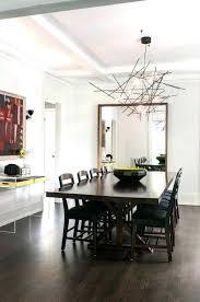 modern chandelier over dining table medium size of lighting pendant lighting over dining room table
