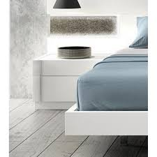 stunning white lacquer nightstand furniture. Beautiful Stainless Steel Nightstand Best Bedroom Furniture Design Plans With Digitalliteracyco Stunning White Lacquer I