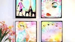 fashion wall decor joyous fashion wall decor dazzling design in conjunction with print trendy ideas together