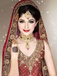latest bridal makeup ideas 5