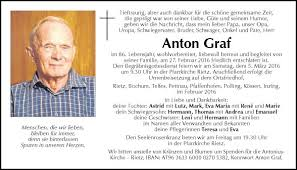 Anton Graf