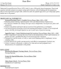 Lpn Resume Sample Classy Lpn Resume Sample New Graduate Best Resume Help Images On Nursing