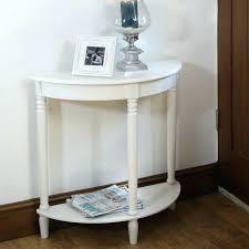 half moon table ikea console table with storage full size of decorating half moon oak decorative half moon table ikea