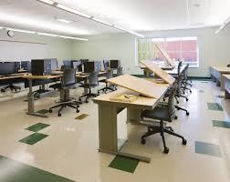 Interior  School Lab Computer Room Design Interior Design School Computer Room Design