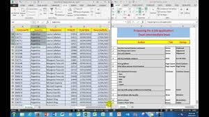 Excel Assessment How To Prepare Excel Assessment Test Intermediate Levelfor A Job 19